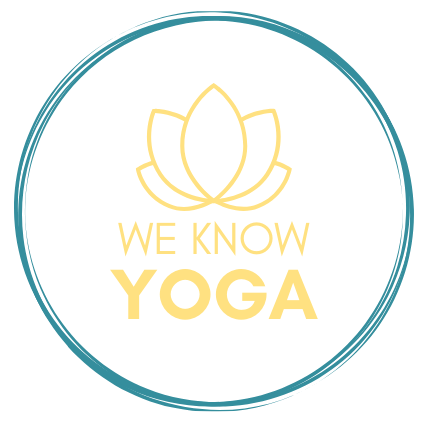 We Know Yoga