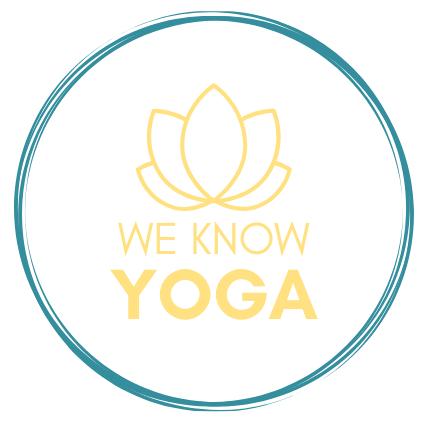 We Know Yoga